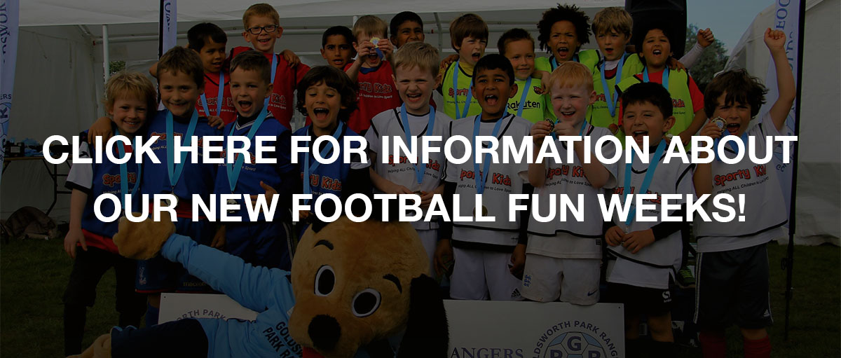 Football Camps in Surrey