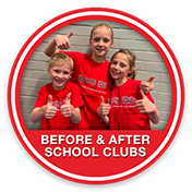 Before & After School Clubs in Surrey