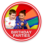 Children's Birthday Parties in Surrey