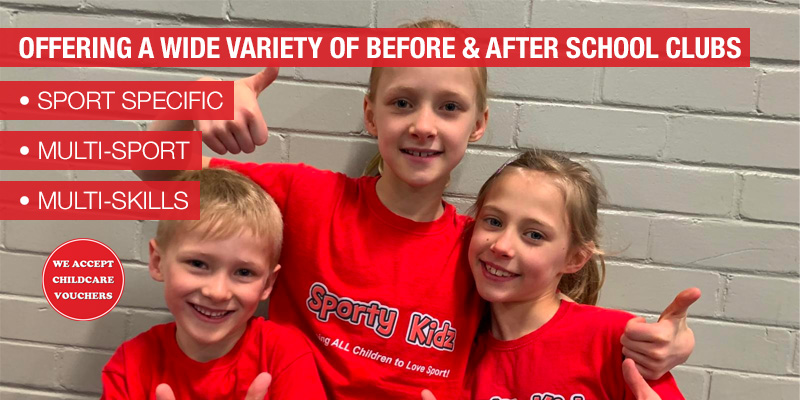 Before and After School Clubs in Surrey