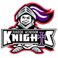 Sporty Kidz Supports the Windsor Knights Hockey Club for 2016/2017 Season!